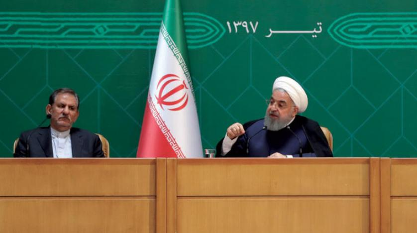 Ruhani, Washington ile doğrudan görüşmeye hazır