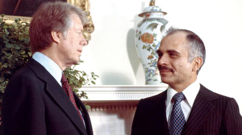 Camp David Belgeleri 1:  Carter, Arap liderlerinden anlaşmanın başarılı olması için yardım istedi