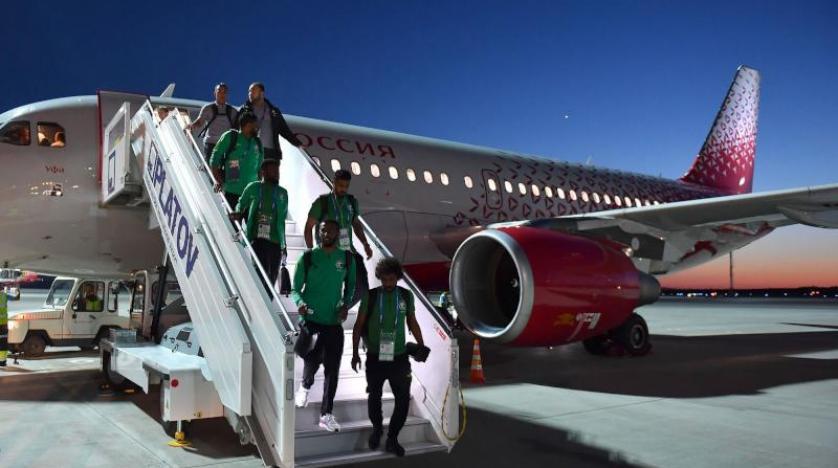 Dünya Kupası Organizasyon Komitesi, Suudi takımından özür diledi