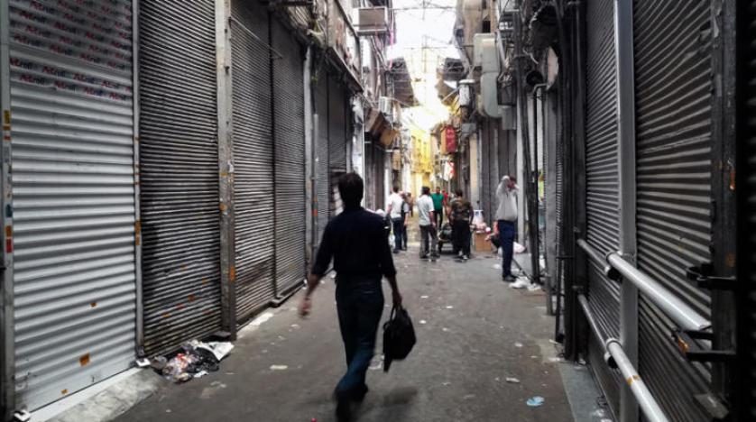 İran çarşılarındaki ayaklanmanın arkasında kim var?