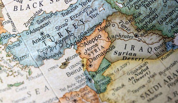 Suriye rejimi DEAŞ bölgelerini kontrol altına alıyor