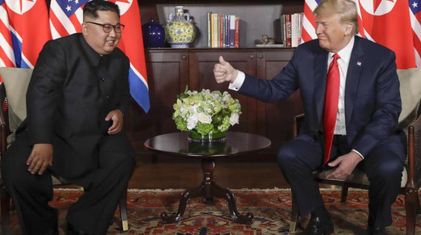 ABD istihbaratı: Kuzey Kore nükleer yapımına gizlice devam ediyor