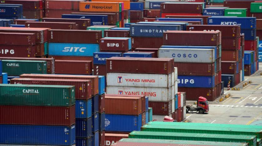 ABD'den Çin'e yüzde 10'luk ek gümrük vergisi