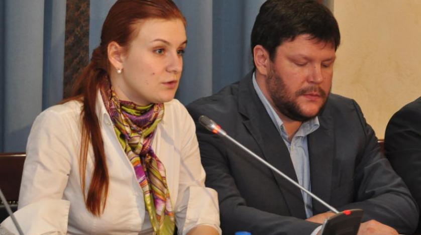 ABD'de Rus aktivist Maria Butina'ya yönelik suçlamalar artıyor