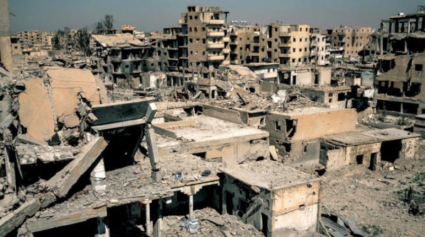 DEAŞ bitiyor ve gözler Nusra'ya çevriliyor