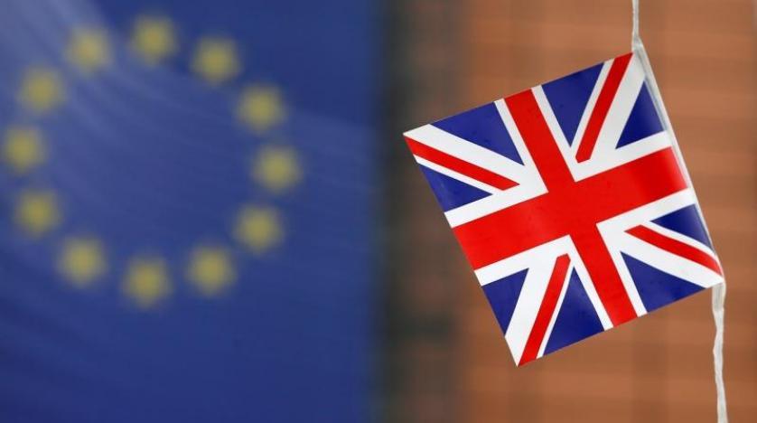 Brexit… İngiltere'ye yöneltilmiş silah