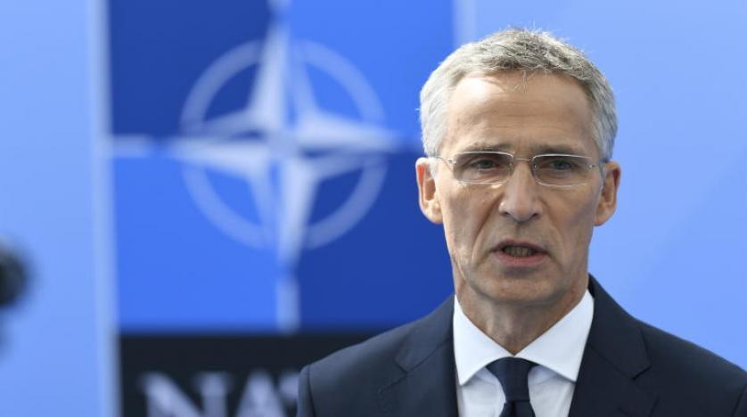 NATO Genel Sekreteri: Gücümüzü birlikten alıyoruz