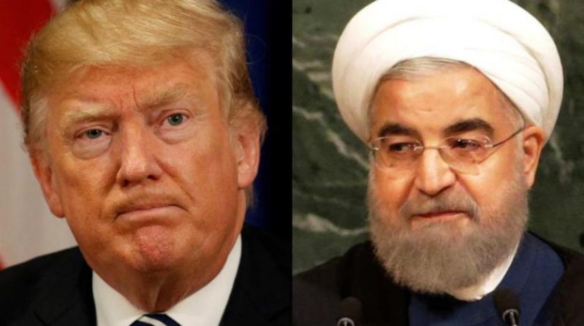 Trump-Ruhani gerginliği nereye gidiyor?