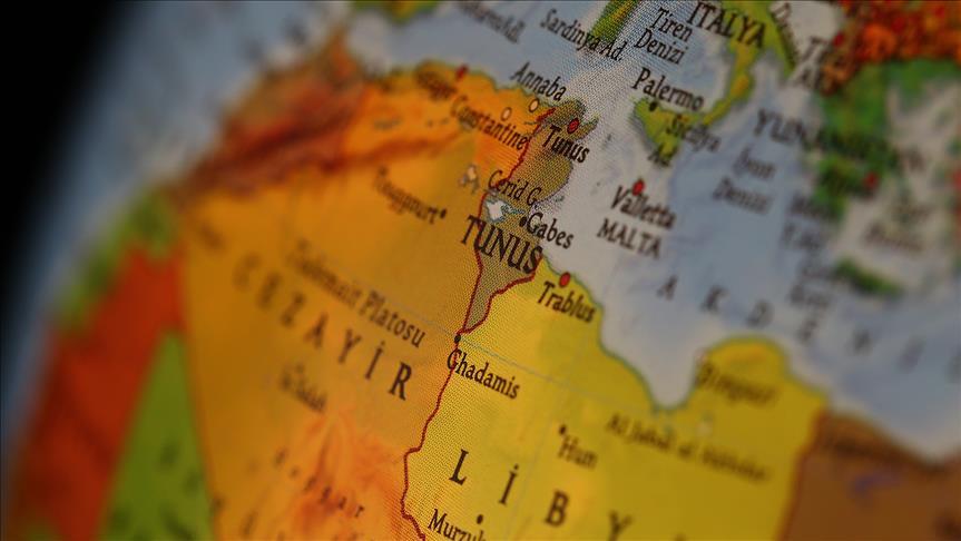 Tunus'ta Nahda'nın gizli yapılanması hakkında soruşturma istendi