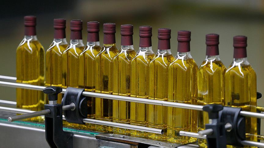 Japonya'ya zeytinyağı ihracatı yüzde 520 arttı