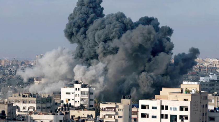 Hamas ve İsrail gerilimin düşmesini istiyor