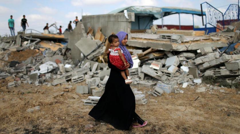 Hamas ve Filistinli gruplar, İsrail'e yönelik füze saldırılarını durdurduklarını ilan etti