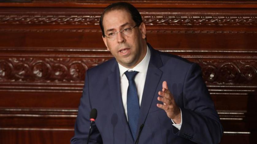 Tunus'ta Enerji Bakanı ve 4 üst düzey yetkili yolsuzluk şüphesiyle görevden alındı