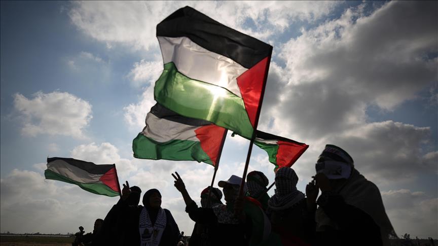 Gazze ve Ramallah…. Semboller ve gerçekler