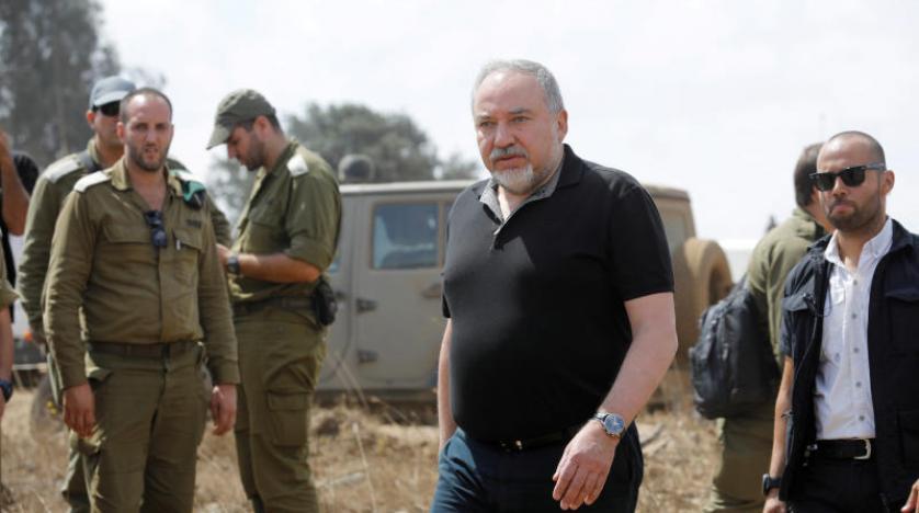 Liberman: İran'ın Suriye'de faaliyetlerini yavaşlatmasının sebebi İsrail