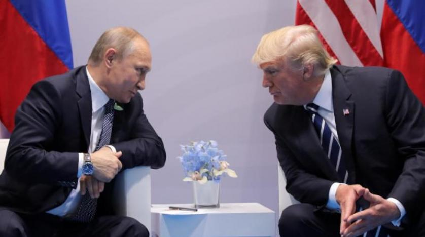 Putin, Trump ile bu yıl 3 kez daha görüşebilir