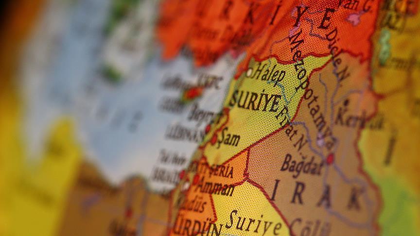 Suriye'nin siyasi çözüm halısını dokumak