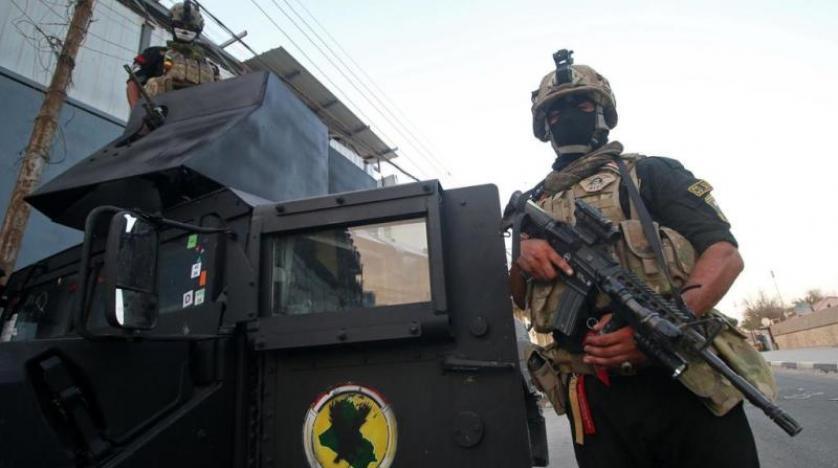 Irak'ta intihar saldırısı: 4 ölü 32 yaralı