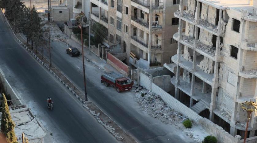 Feylek eş Şam İdlib'deki askerden arındırılmış bölgeden çekilmeye başladı