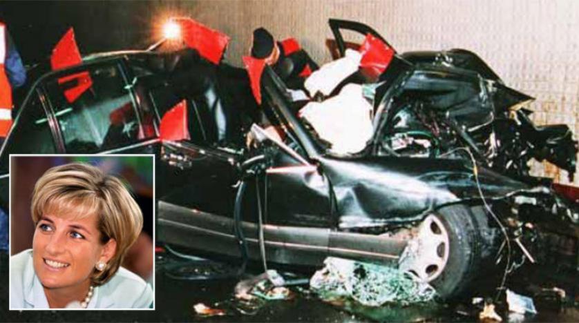 'Lady Diana emniyet kemeri taksaydı kurtulurdu' iddiası