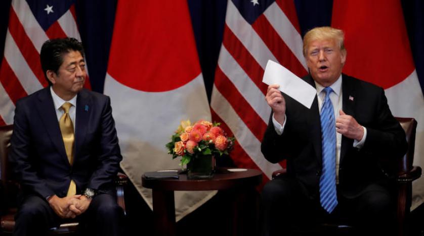 Trump Kim'i 'aşkla' övdü
