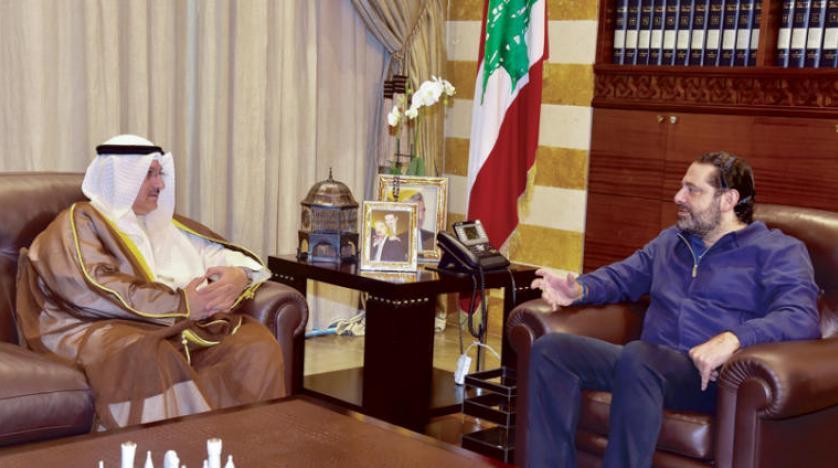 Hizbullah'ın Al Manar TV'sinin Kuveyt Emiri'ne yönelik yayını Lübnan'da tepki topladı