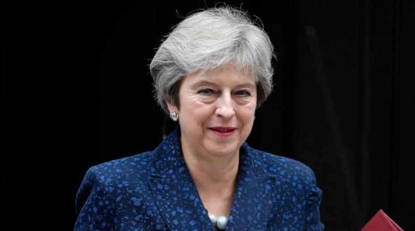 İngiltere'de Başbakan May'e kendi partisinden muhalefet