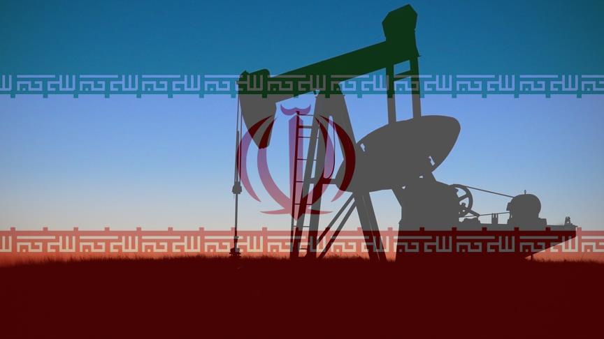 İran borsaya arz ettiği petrole alıcı bulamayınca düşük fiyattan sattı