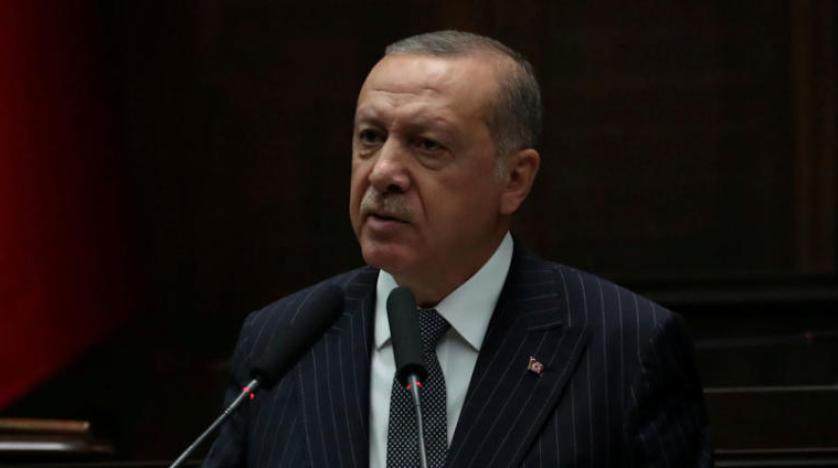 Erdoğan'dan döviz açıklaması: İşin içinde başka şeyler arıyoruz