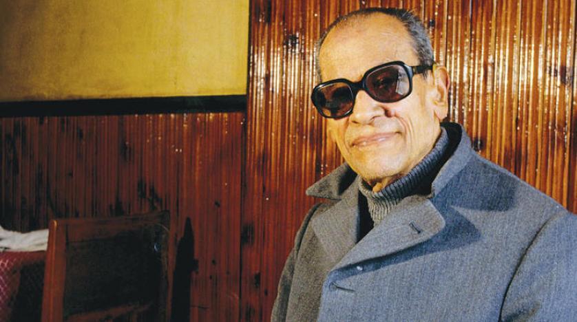 Nobel ödüllü  Necib Mahfuz'un yeni eseri: Yıldızların Fısıltısı