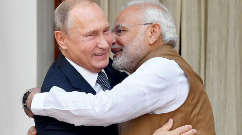 Hindistan'ın ABD'ye rağmen Rusya ile yakınlaşması ne anlama geliyor?