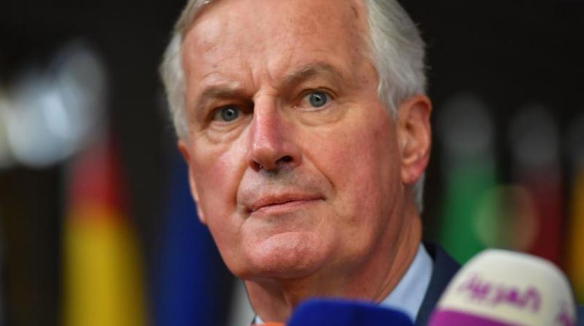 'İrlanda sınırı' Brexit müzakerelerini tehdit ediyor