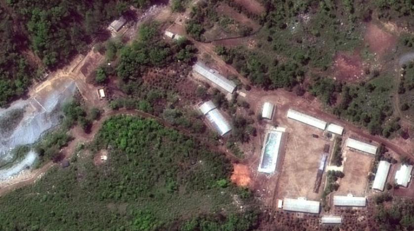 BM yetkilileri Kuzey Kore'de inceleme yapacak