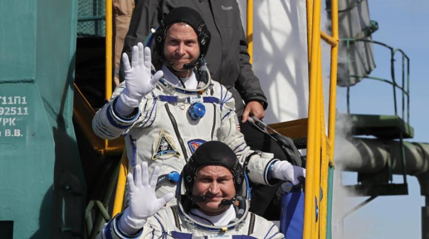 Rus uzay aracı Soyuz acil iniş yaptı
