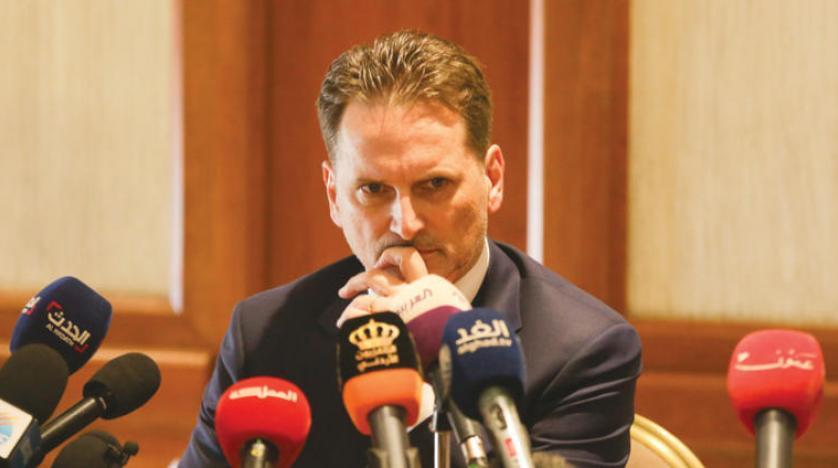 UNRWA, bütçe açığını 21 milyon dolara indirdiğini açıkladı