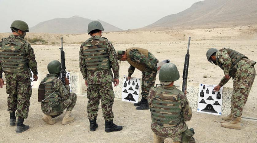 ABD'nin Afganistan temsilcisi, Taliban ile diyaloğa devam ediyor