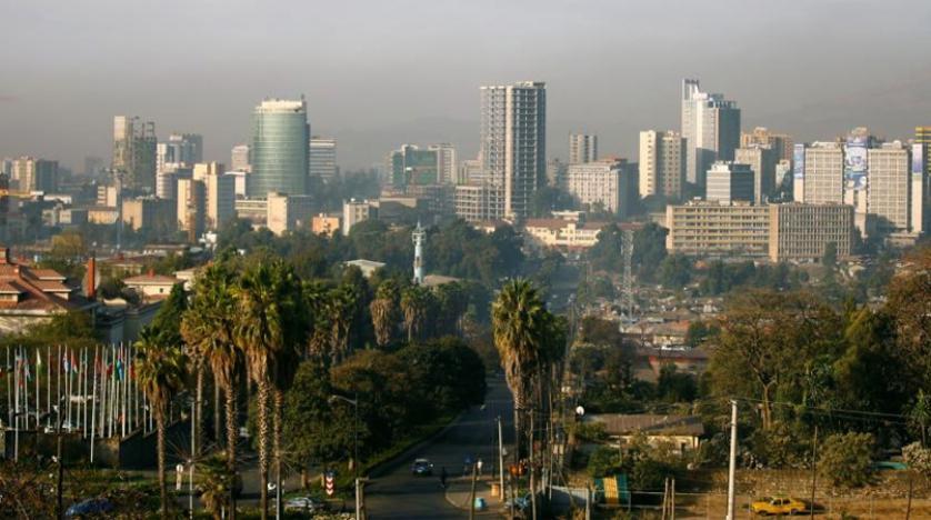 Afrikalı bakanlar Addis Ababa'da bir araya geldi