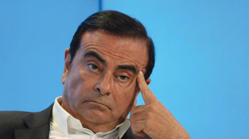 'Efsane' isim Carlos Ghosn'un ses getiren düşüşü