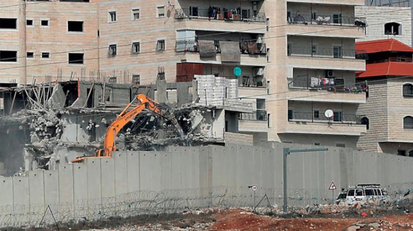İsrail makamları, biri milletvekili 11 Filistinliyi gözaltına aldı