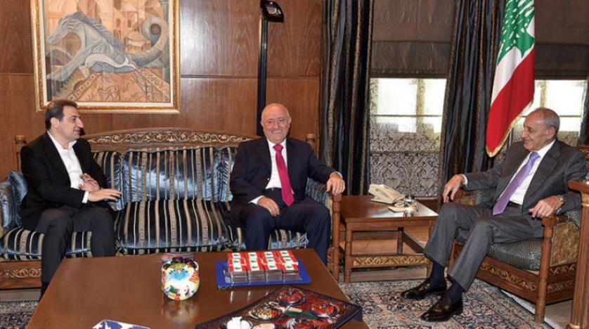 Lübnan: Basil'in '8 Mart Sünnileri' ile toplantısı da sonuç vermedi