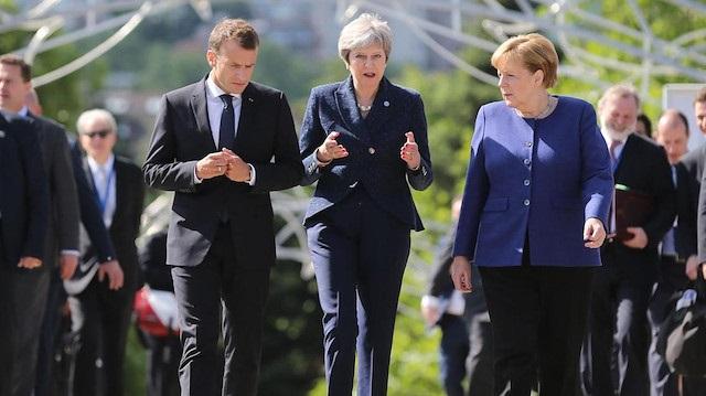 Avrupa ordusu… Gaulist hayaller