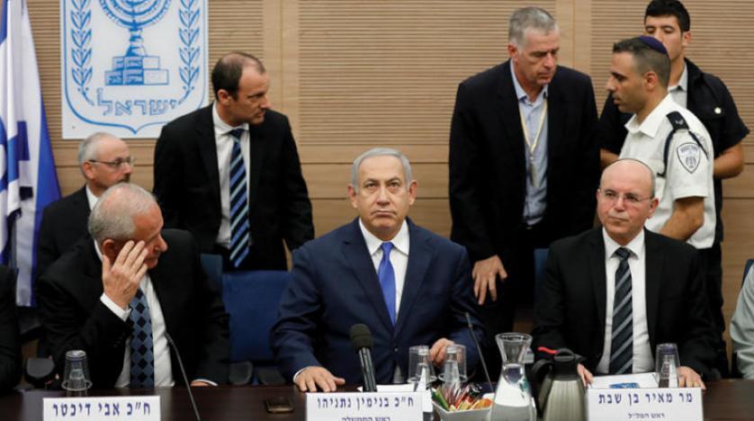 Netanyahu, liderlik koltuğundaki en zorlu savaşlarını kazandı