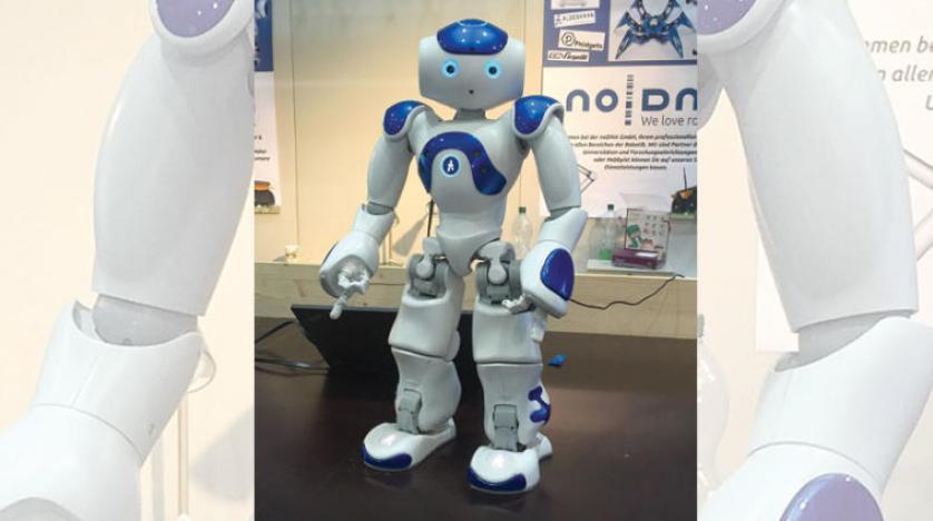 Yeni robotlar şeklini değiştirerek daha fazla iş yapabiliyor