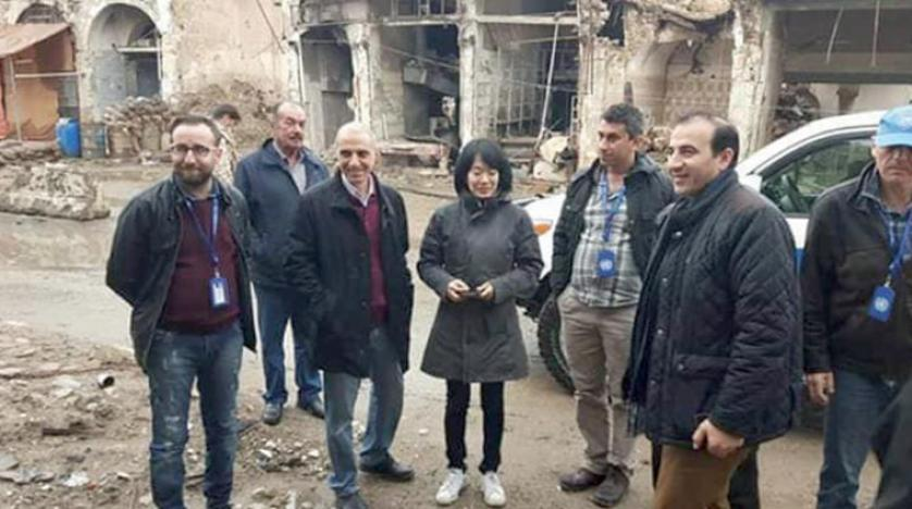 Uluslararası Koalisyon Deyr-i Zor'da sivil ölümlerini reddetti