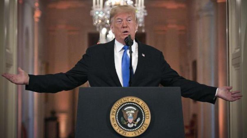 Trump'ın ikinci başkanlık dönemi
