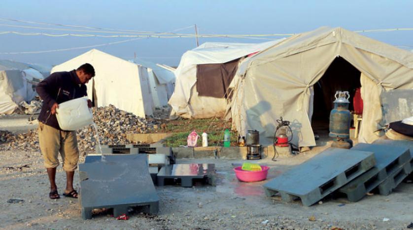TSK ve ÖSO'dan Afrin'de huzur operasyonu