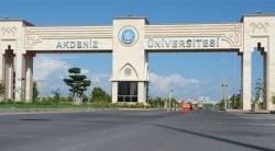 Акдениз Университет