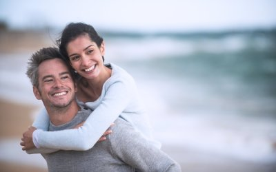 Why Natural Hormone Therapy?