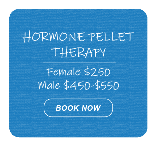 hormone pellets acton
