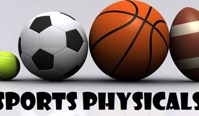 What to expect and how to prepare for your child's annual sports physical